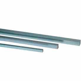 Stainless Steel Square Metric Keystock