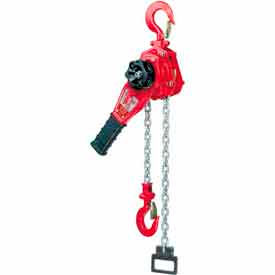 CM® Columbus McKinnon Coffing® LSB Series Ratchet Lever Hoists