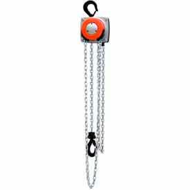 CM® Columbus McKinnon Hurricane 360° Hand Chain Hoist