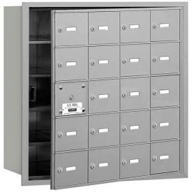 4B+ Commercial Mailboxes, USPS Access