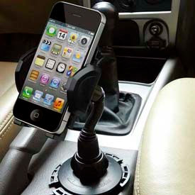Cell Phone Mounts & Stands