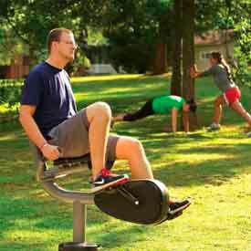Leg Exercise Equipment