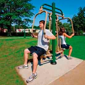 Upper Body Exercise Equipment
