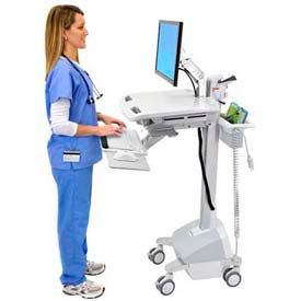 Powered Medical Carts