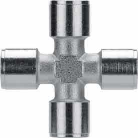 Alpha Fittings Crosses