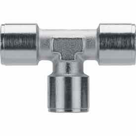 Alpha Fittings Tee Connectors