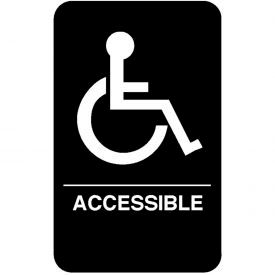 Symbol / Braille Signs