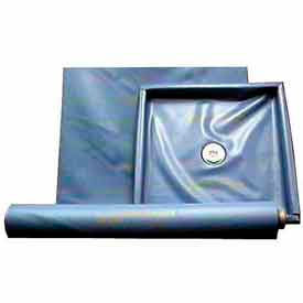 Wal-Rich® Shower Pan Liners