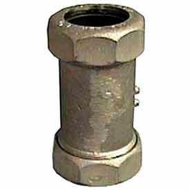 Wal-Rich® Style 64 Galvanized Fittings