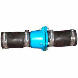 Sewage Ejector Valve