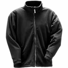 Tingley® Icon 3.1™ Black Fleece Jackets
