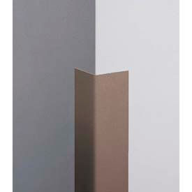Pawling 90° Predrilled Vinyl Corner Guards With 1-1/2