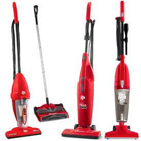 Dirt Devil® Stick Vacuums