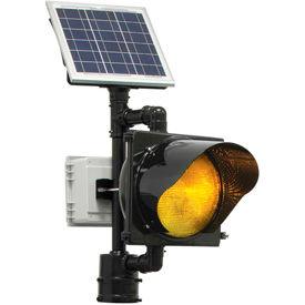 BlinkerBeacon™ Solar Flashing LED Beacons