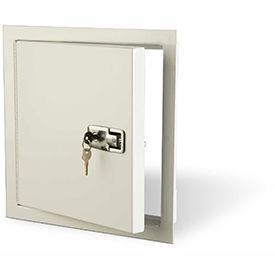 Keyed Exterior Door Key