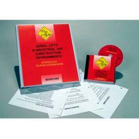 MARCOM Regulatory Compliance Kit Series Safety Training CD/DVD