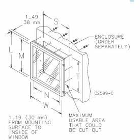Hoffman Window Kits