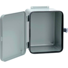 Hoffman Wall-Mount Enclosures