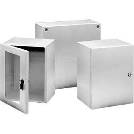 Hoffman Instrumentation Enclosures and Accessories