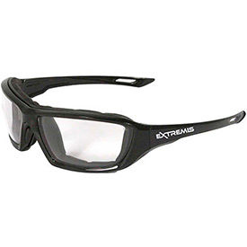 Radians® - Foam Lined Safety Glasses