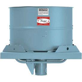 Direct Drive Upblast Roof Ventilator