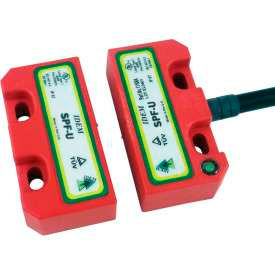 IDEM Coded Non Contact Switch
