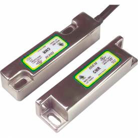 IDEM Magnetic Non Contact Switch
