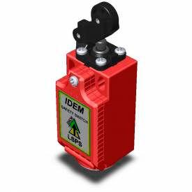 IDEM Safety Limit Switch