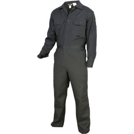 MCR Safety Flame Resistant Coveralls