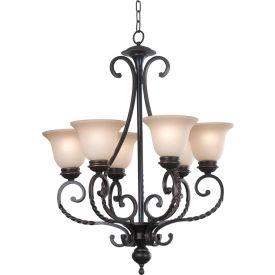 Kenroy Lighting Chandeliers