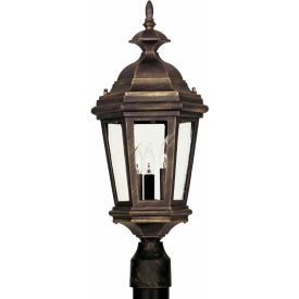 Outdoor Posts Light & Lanterns