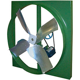 Canarm XBL Series Belt Drive Wall Fans