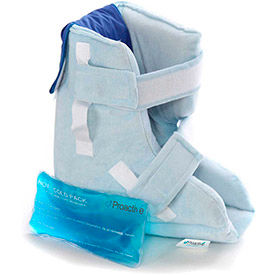 Medical Heel Elevation Boots
