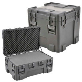 Airtight Waterproof Equipment Cases