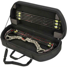 Bow and Arrow Cases