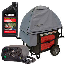 Inverter & Portable Generator Accessories