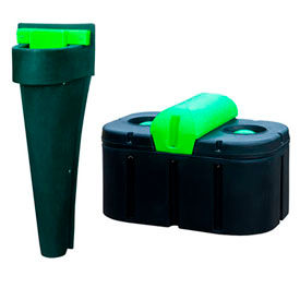 Energy-Free, Electric & Insulated Waterers
