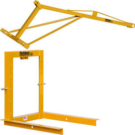 3-Point Tractor Attachment Lifting Implements