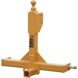 3-Point Tractor Attachment Heavy Duty Hitch Movers