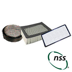 NSS - Filters