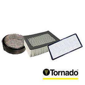 Tornado - Filters