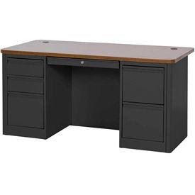 Sandusky - Teachers Heavy-Duty Steel Desks