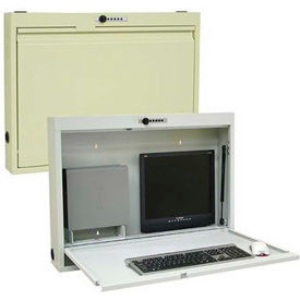Wall Mount Computer Stations