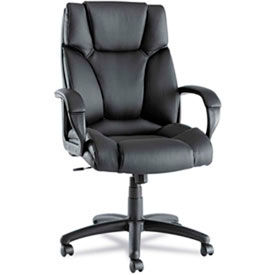 Alera® Leather Chairs
