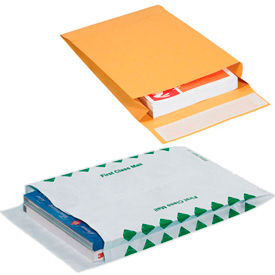 Expandable Envelopes