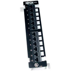 Network Patch Panels
