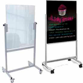 Mobile Glass Boards
