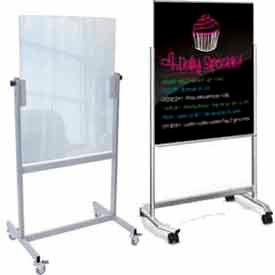 Mobile Glass Boards