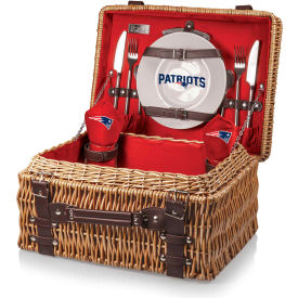 Logo Picnic Baskets