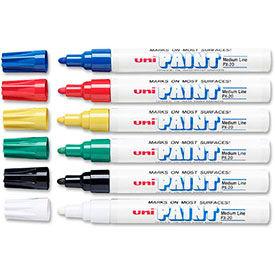 Paint Markers & Pens
